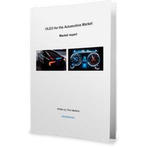 OLED Automotive Market Report