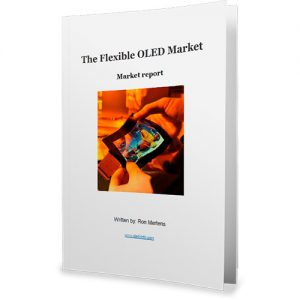 Flexible OLED Market Report